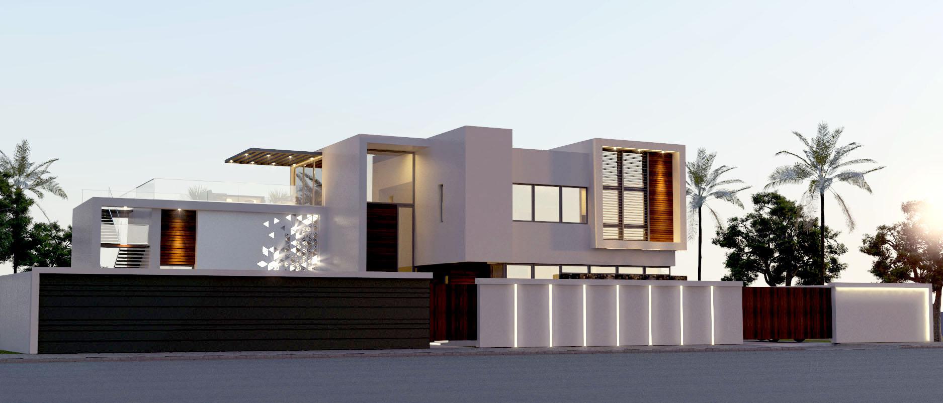 Private Villa H. Salman
