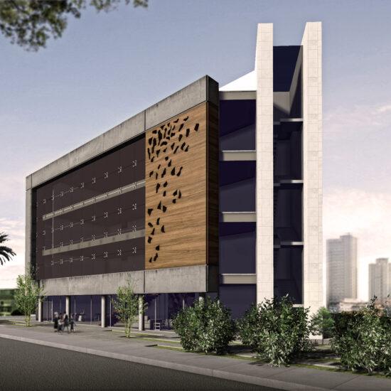 Avis Building