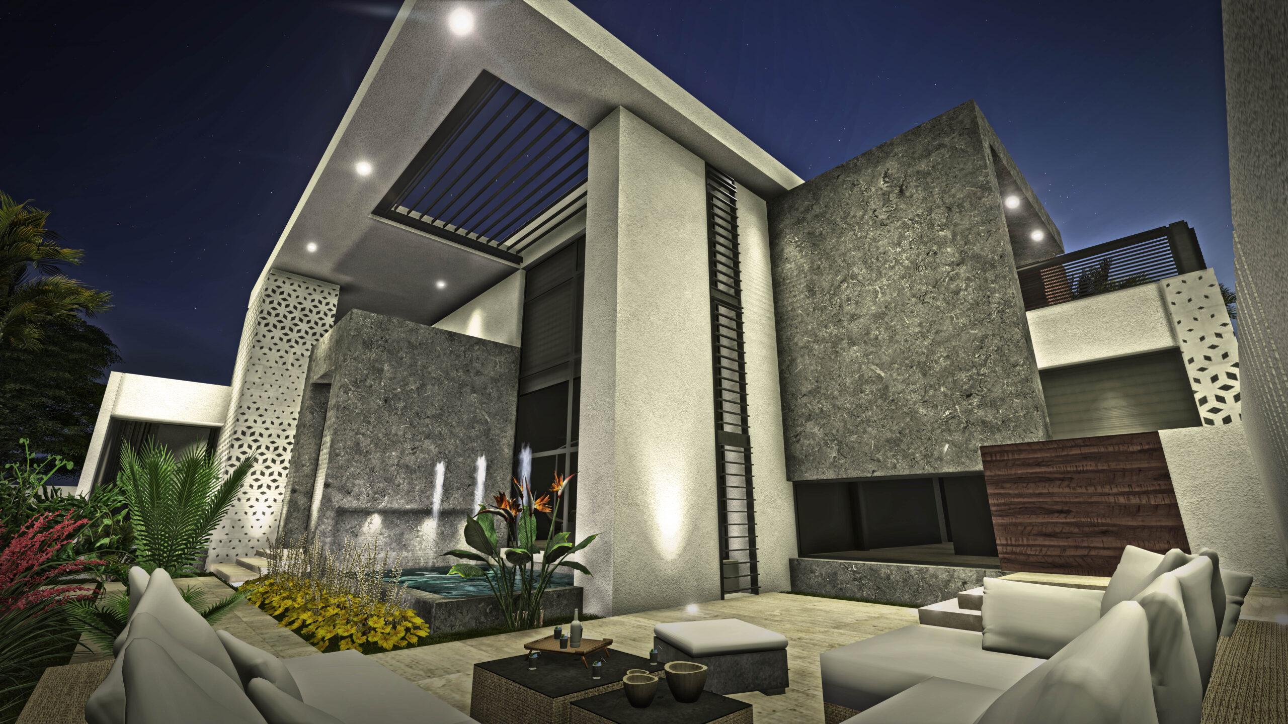 Seikhan Villa