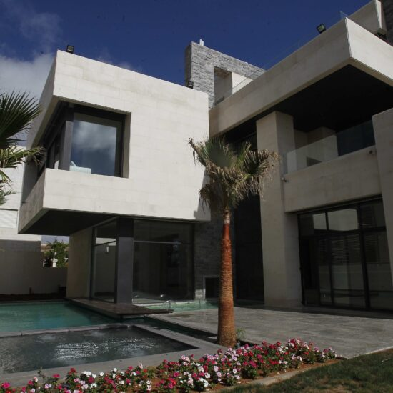 Private Villa Al Ahmad