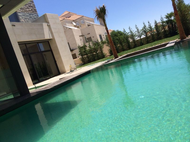 Private Villa Al Ahmad