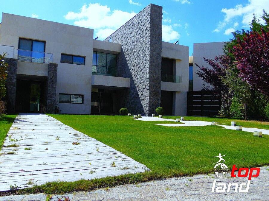 Private Villa Samawi Villa