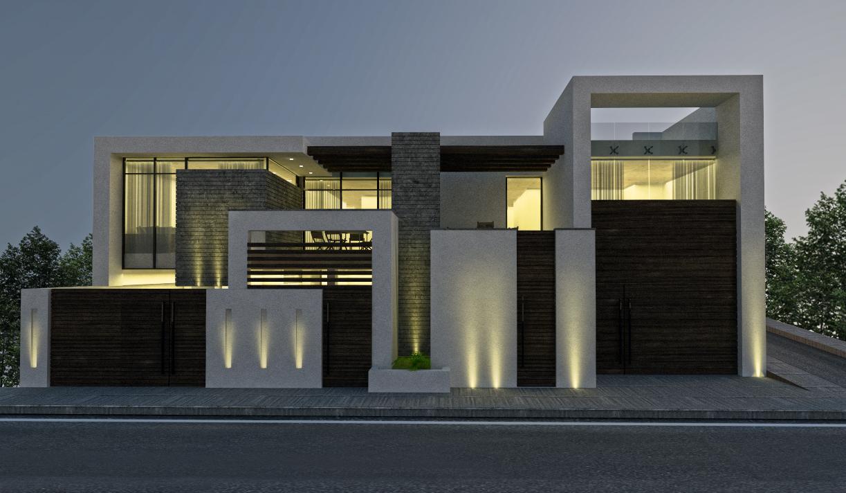 Shaheen Villa